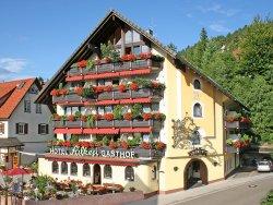 Hotel Gasthof Falken