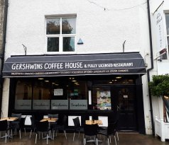 Gershwins Coffee House & Bistro