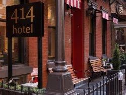 414 호텔