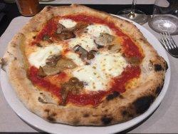 La Racchetta - Ristorante Pizzeria