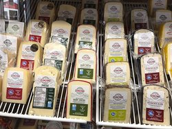 Stonetown Artisan Cheese