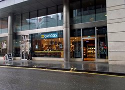 Greggs - Spinningfields