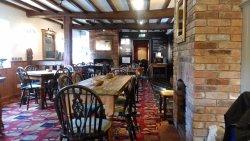 A friendly, homely pub