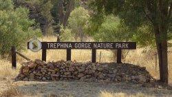 Trephina Gorge Nature Park