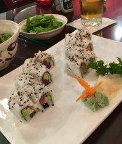 Sushi Diva