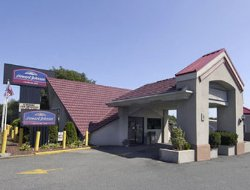 Motel 6 New Brunswick NJ