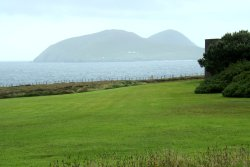 The Great Blasket Centre and Island