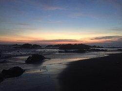 Playa Las Penitas