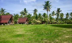 Great choice good value near Kudat and the tip of borneo.