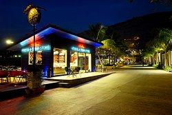 Della Fudge and Chikki Store