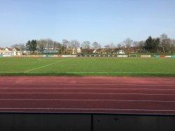 Mauth Stadion