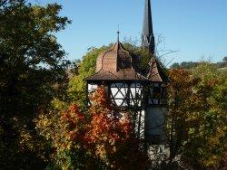 Faustturm