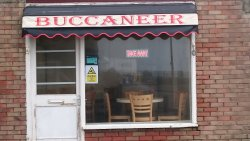 Buccaneer Burger Bar