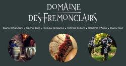 Domaine des Frémonclairs