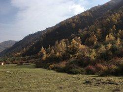 Xining Niangniang Mountain