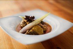 imagen Restaurant Bali en Barcelona