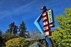 Langley Motel