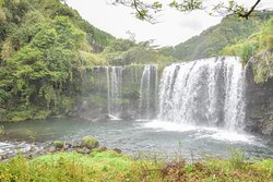 Sendo Falls