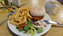Parklands Cafe