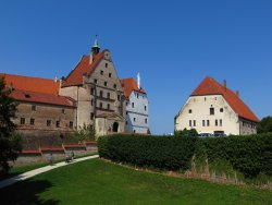 Trausnitz Castle
