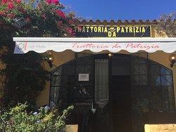 Trattoria da Patrizia