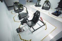 Hubneo VR Lab