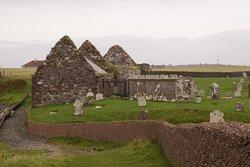 St Columba's Chapel