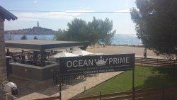 Ocean Prime Lounge & Cocktail Bar