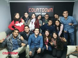 Countdown Escape Room