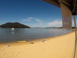 Ettalong Beach SUP