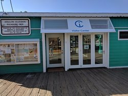 ‪Catalina Island Chamber of Commerce & Visitors Bureau‬