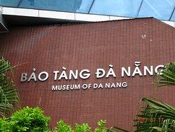 Bao Tang Da Nang