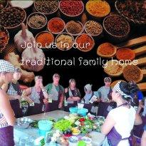 Thaimuang Vegetarian Cooking Class