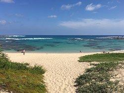 Tomori Beach