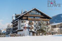 Hotel Der Loewe lebe frei