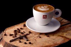 Coffee - Bar Label