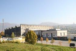 Winter Olympic Centre ZOI '84