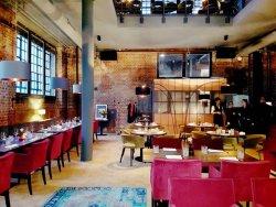 Fleischmann Steakhouse & Weinbar