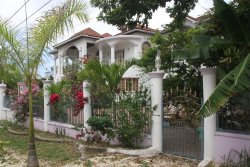 Jamaica Villa Sweetsop