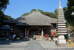 Hotsumisakiji Temple