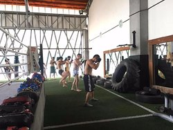 Chiangmai Muay Thai Gym