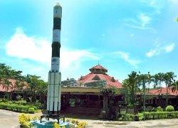 Science Centre and Planetarium Kozhikode/Calicut