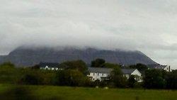 Warm hospitality in Sligo