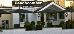 Beachcomber Bar and Grill