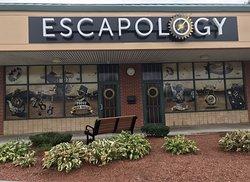 Escapology Tewksbury