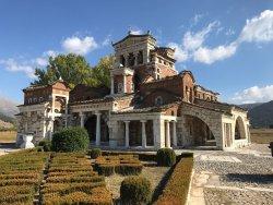 Church of Agia Fotini