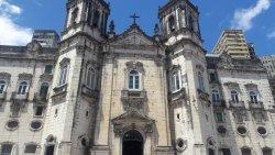 Igreja de Nossa Senhora da Conceição da Praia
