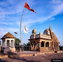 Chausat Yogini Temple