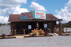 Varnell Cafe