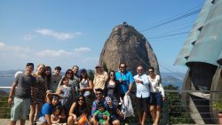 Smart Rio Tour